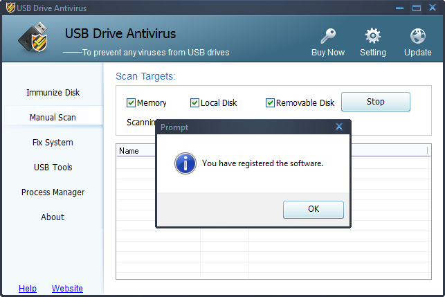 Usb Drive Antivirus For Windows 7 8 1 Free Download
