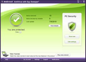 spysweeperantivirusscreenshot2011