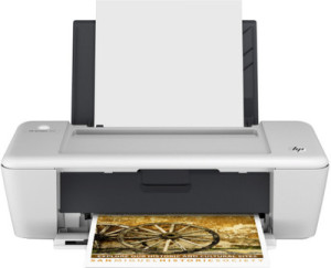 HP DeskJet 1010 Color Inkjet Printer Driver Download
