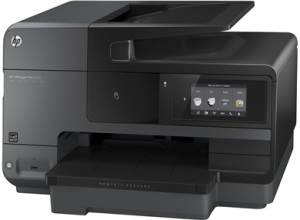 HP OfficeJet Pro 8620 e-All-in-One Printer Driver Free Download