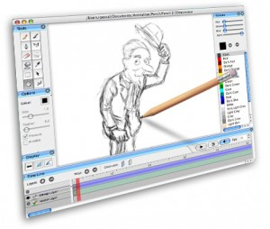Beat 2D Animation Software's Free Download For Windows