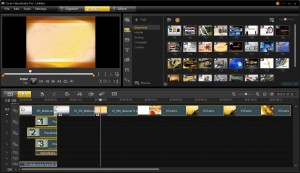 Top 5 Video Editing Software Free Download For Windows7,8.1
