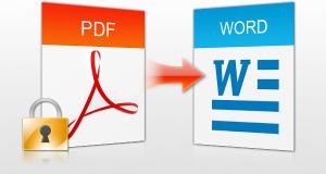free-pdf-to-word converter