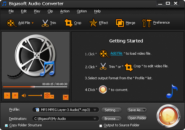 Top 5 Best Free Audio Converter Software Download