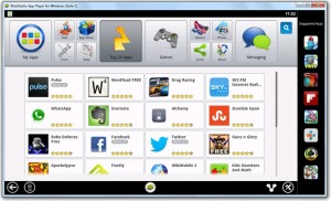 Bluestacks App Player Software Download For Windows 7, 8