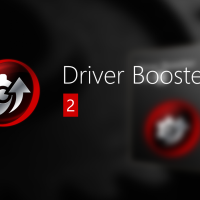 Driver booster 2 2015