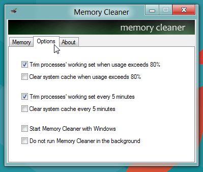 Top 5 Ram Cleaner Softwares Free Download For Windows 7 8 1 10 Os 32 64 Bit