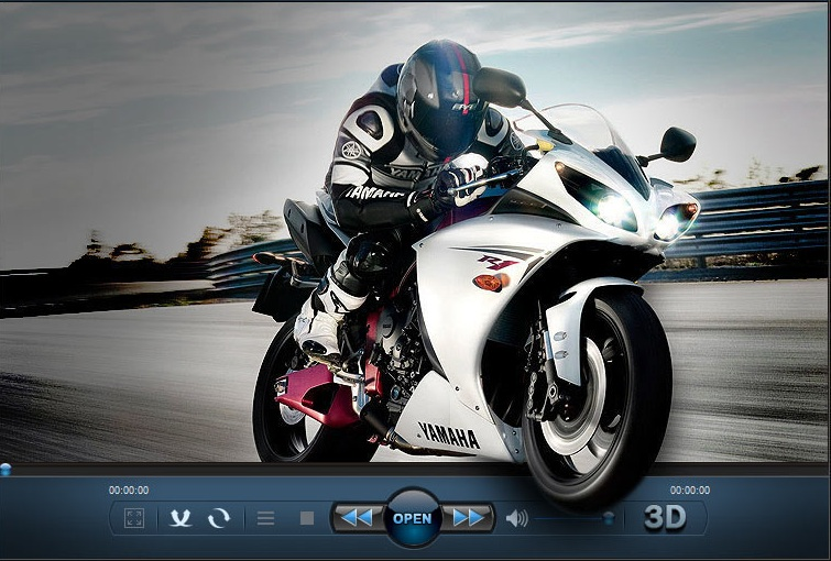 Top 5 3d Video Player Softwares For Windows 7 8 1