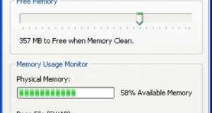 Top 5 Ram Cleaner Softwares For Windows 7