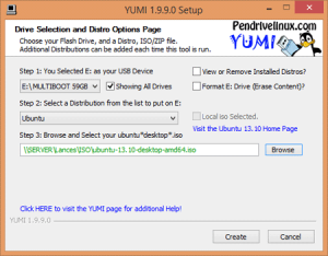 YUMI Software Free Download For Windows 7