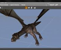 Create 3D Models Easily with the DAZ Studio software for Windows