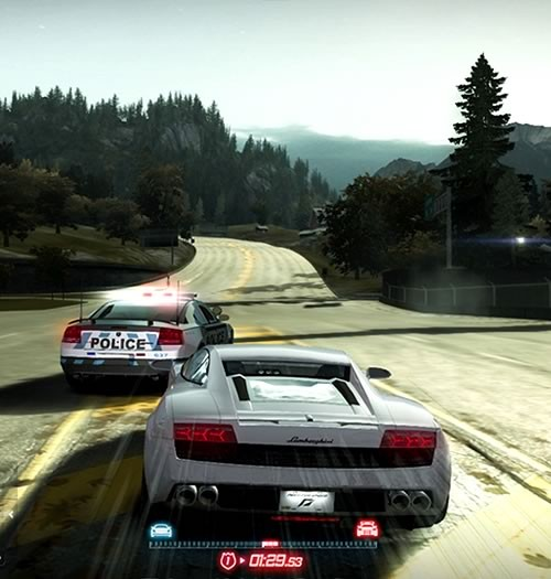 Need for Speed World Download For windows