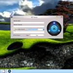 Recover lost or forgotten wifi passwords with WiFi Password Revealer for Windows