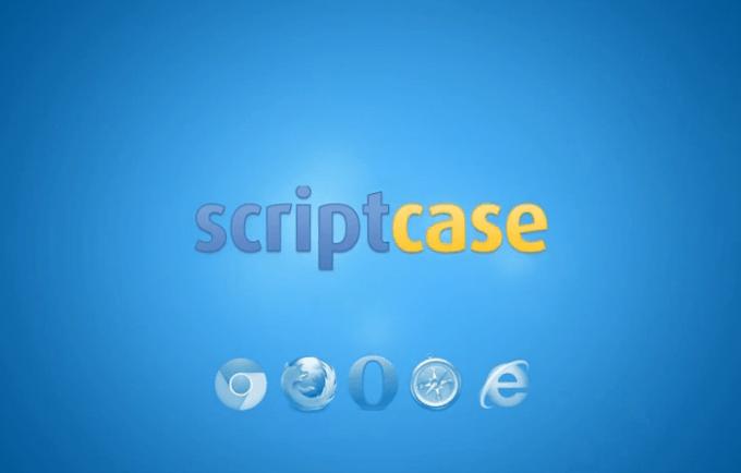 Script case Download