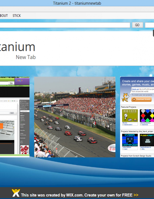 Titanium+ Browser Download For Windows