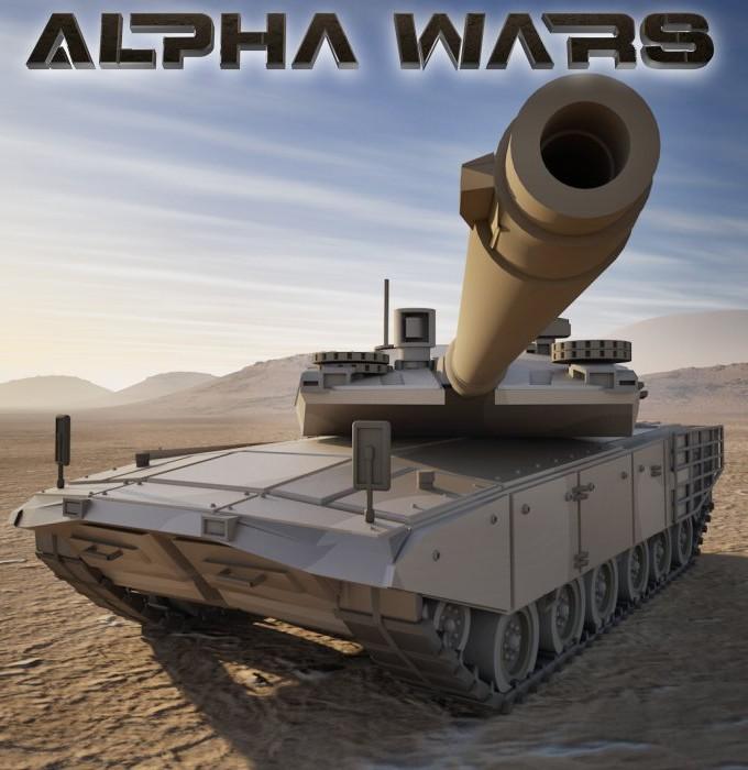World War Alpha Download For Windows