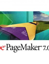 Adobe PageMaker Software Download for Windows