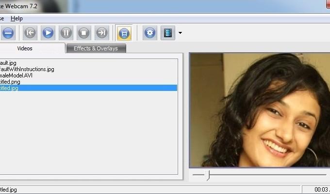 Fake Webcam Software download for windows 7, 8.1