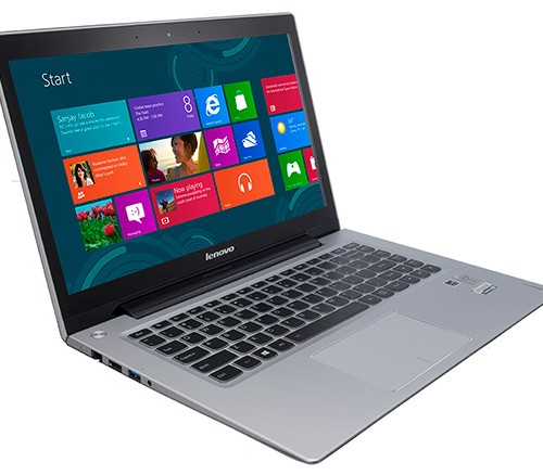 Lenovo Ideapad U430 Laptop Driver Download for Windows 7,8.1