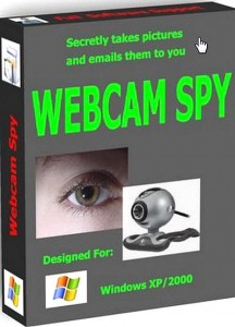 WebCam Spy Software Download For Windows 7, 8.1,10
