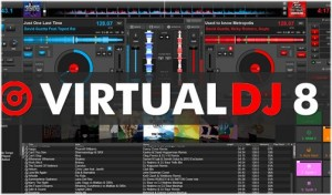 Virtual dj Software Download For Windows 7, 8.1,10 and Mac