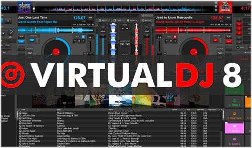 VIRTUAL DJ 10 FREE DOWNLOAD Full Version Windows:7 8 10(32
