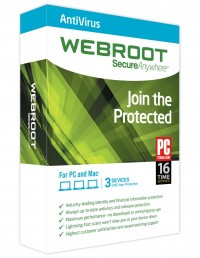 Webroot SecureAnywhere Antivirus Software Download For Windows 7, 8.1, 10