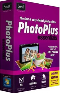 PhotoPlus Software Download for Windows