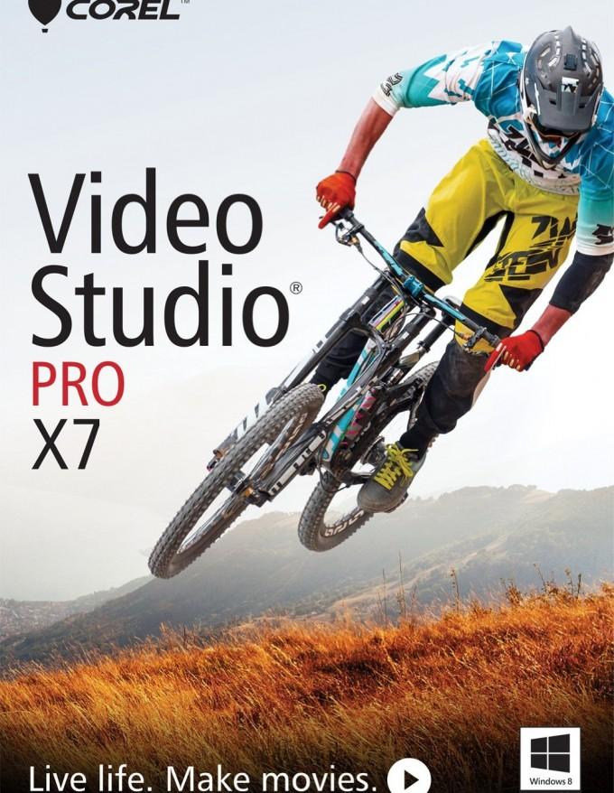 Corel Videostudio Software Download For Windows 7,
