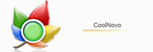 CoolNovo browser
