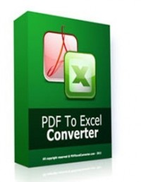 Excel to PDF Converter Software Download for Windows