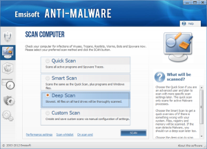 Best Emsisoft Anti-Malware Software Free Download for Windows 7,8.1