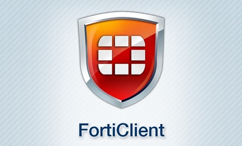 FortiClient Antivirus Software Download For Windows 7,8.1
