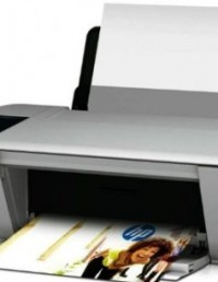 HP DeskJet 2542 All-In-One Wireless setup Printer Drivers Download