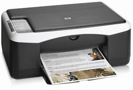 HP DeskJet F2180 Printer Drivers Download