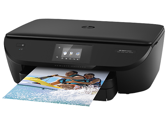 HP Envy 5660 e All In One Printer Drivers download