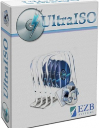 UltraISO Premium Software Download For Windows 7,8.1, 10 & Mac