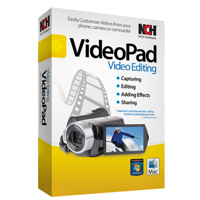 Videopad Software Download For Windows 7, 8.1, 10