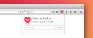 Pocket Extension Download