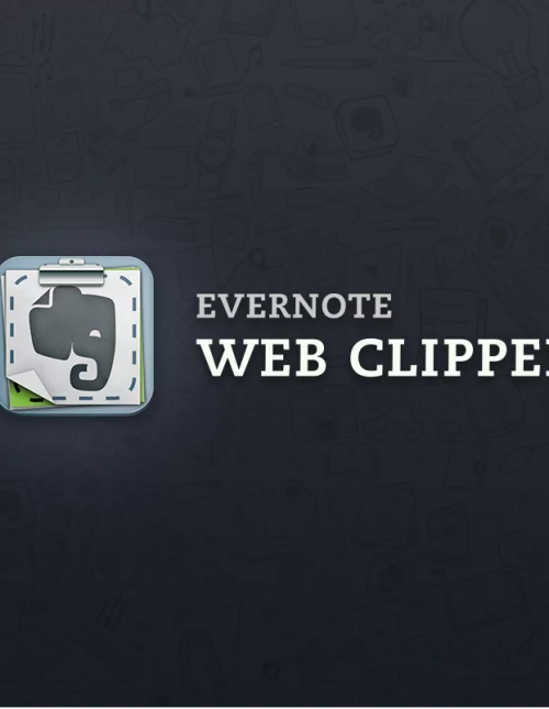 Evernote Web Clipper Software Download Windows 7, 8.1, 10