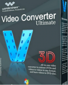 Wondershare Video Converter Software Download For Windows 7, 8.1, 10