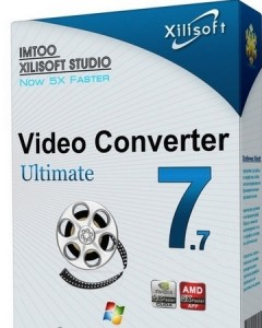 Xilisoft Video Converter Ultimate Software Download For Windows 7, 8.1, 10