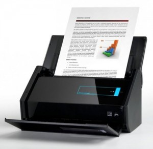Fujitsu Scansnap S1500 Scanner Drivers Download For Windows 7, 8.1, 10