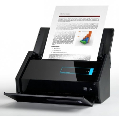 fujitsu scansnap ix500 driver download windows 10