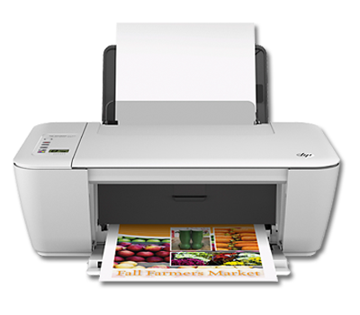 hp deskjet 2544 all in one drivers download