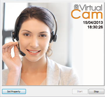 Virtual Webcam software download for windows 7, 8.1,10