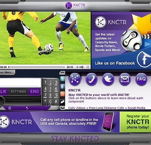 KNCTR Software download for Windows 7,8.1,10