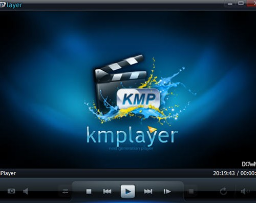 KMplayer Software Download For Windows 7,8.1,10