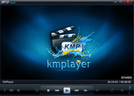 Kmplayer For Windows 10 64 Bit