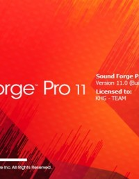 Sound Forge Pro 11 Software Download For Windows 7, 8.1, 10 And Mac